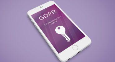 Att förbereda sin sajt för GDPR gällande marknadsföring